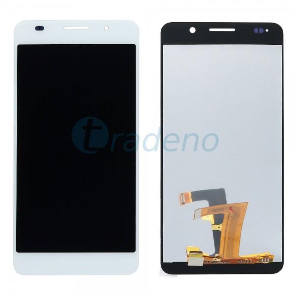 Huawei Honor 6 Display Einheit - LCD + Touchscreen Weiss