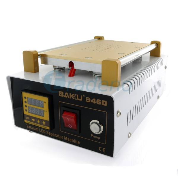 Baku Vakuum LCD Trennmaschine, 800W 50°C - 350°C BK-946D