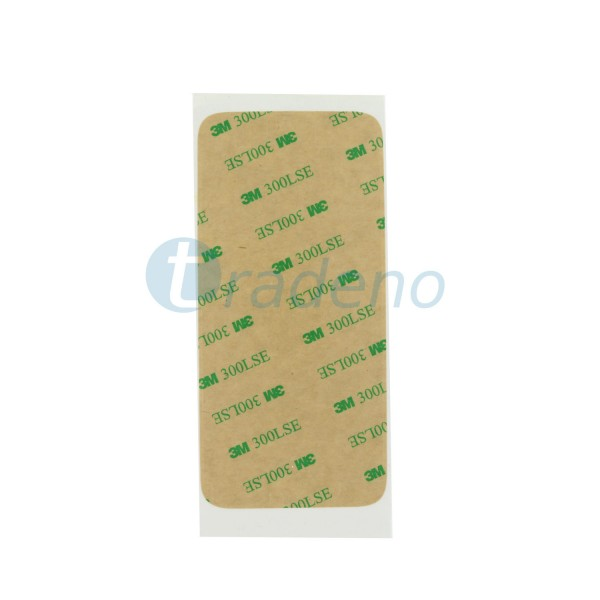 iPhone 6 - Displayfolie - Kleber Display LCD