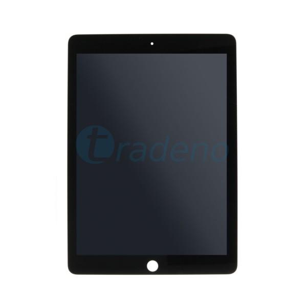 Display Einheit - Touchscreen + LCD für iPad Air 2 - Schwarz