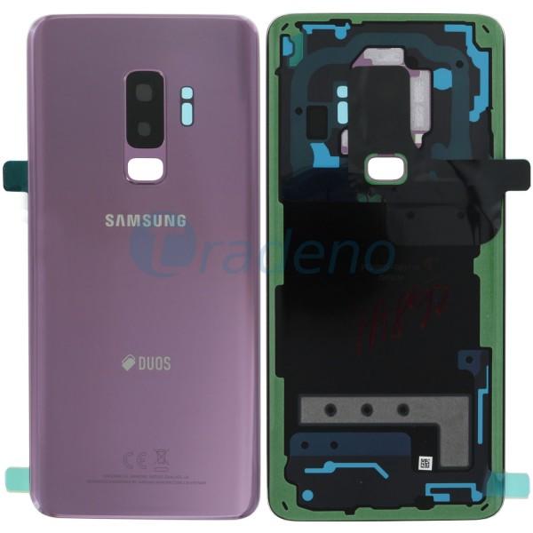 Samsung Galaxy S9 Plus G965F Akkudeckel Violett