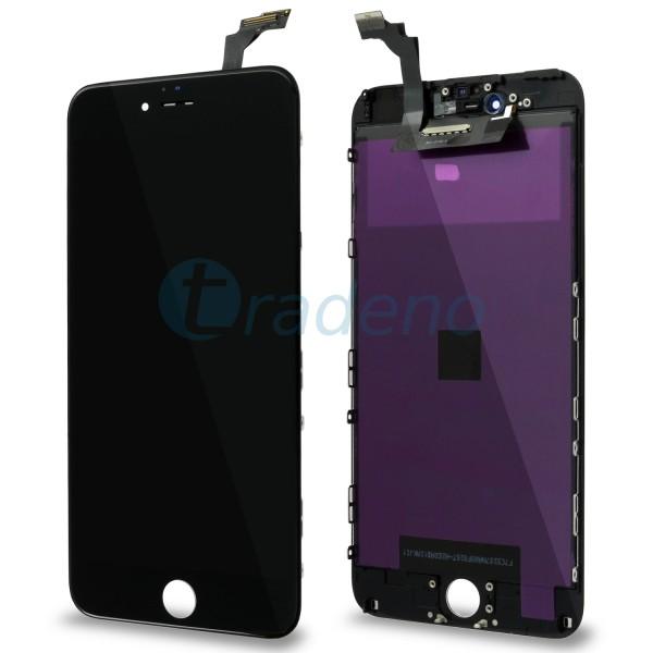 Display Einheit für iPhone 6 Plus refurbished Schwarz