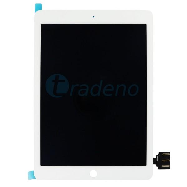 Display Einheit, LCD für iPad Pro 9.7 Weiss