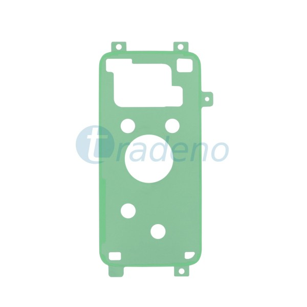 Samsung SM-G935F Galaxy S7 Edge - Klebefolie - Adhesive Foil Back Cover / Akkude