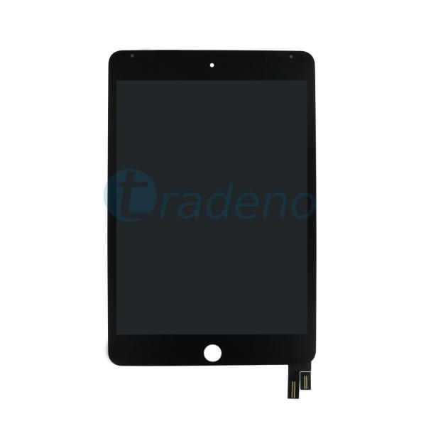 Display Einheit + Touchscreen + LCD für iPad Mini 4 - Schwarz