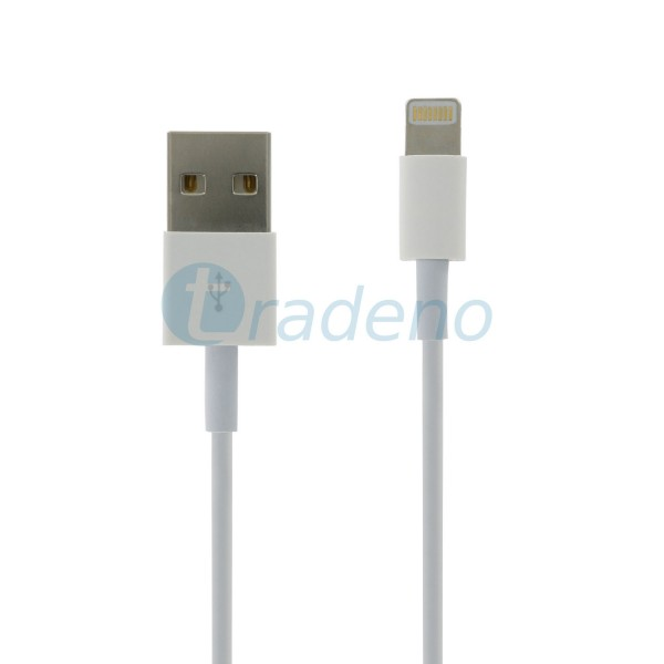 Elmacase iPhone Lightning Datenkabel Kabel , 1m