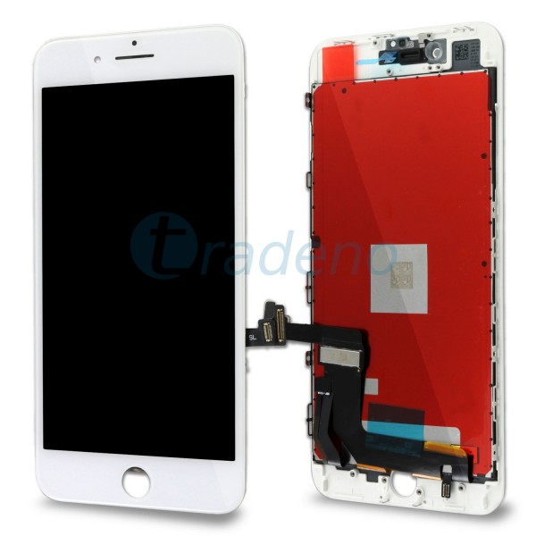 Display Einheit für iPhone 8 Plus Weiss