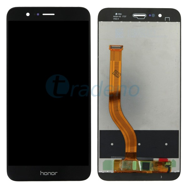 Huawei Honor 8 Pro Display Einheit, LCD Schwarz