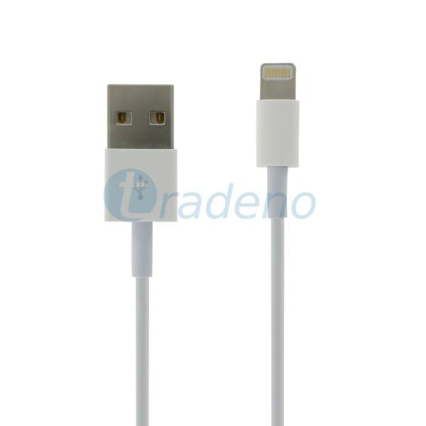 Apple Lightning USB Kabel ME291ZM/A 0,5m Länge Weiss