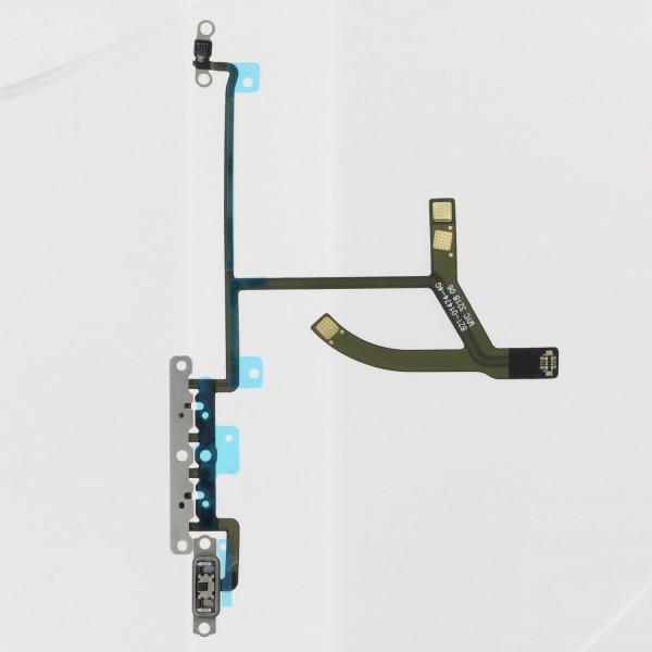 Volume, Laut - Leise, Lautstärke Flex Kabel für iPhone XS MAX