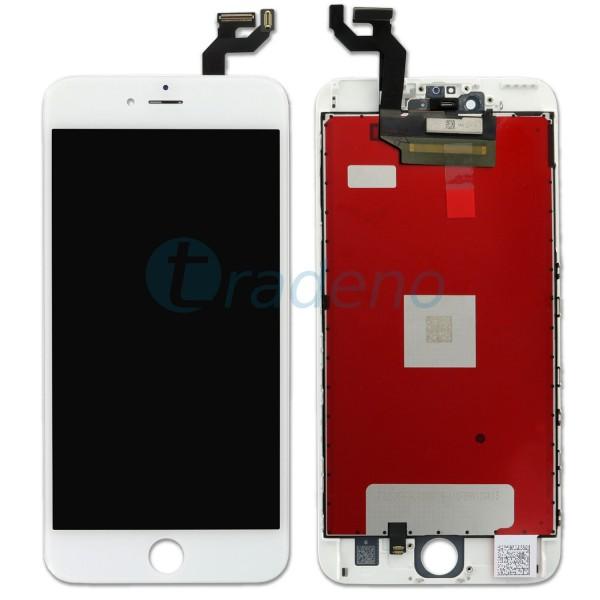 Display Einheit für iPhone 6S Plus refurbished Weiss