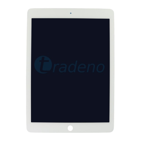 iPad Air 2 - Display Einheit - Touchscreen + LCD Weiss