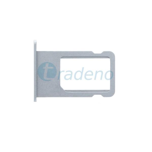 Simkarten-Halter für iPhone 6S Schwarz