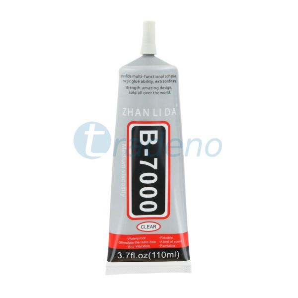 B7000 110ml Klebstoff Klar / Alleskleber