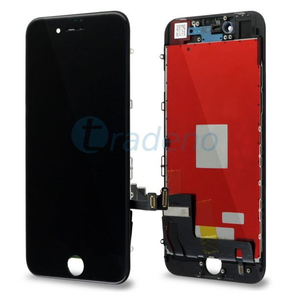 Display Einheit für iPhone 8 refurbished Schwarz