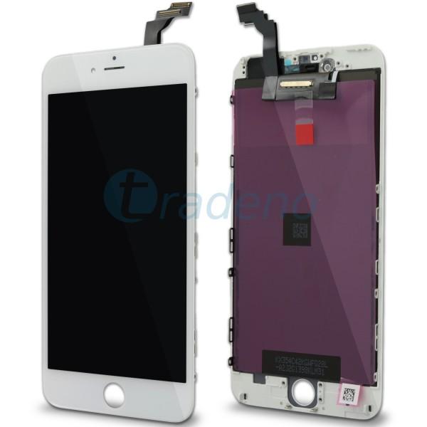 Display Einheit für iPhone 6 Plus Weiss
