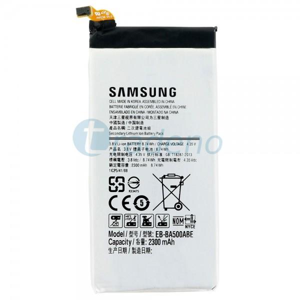 Samsung SM-A500F Galaxy A5 - Akku Batterie EB-BA500ABE 2300mAh