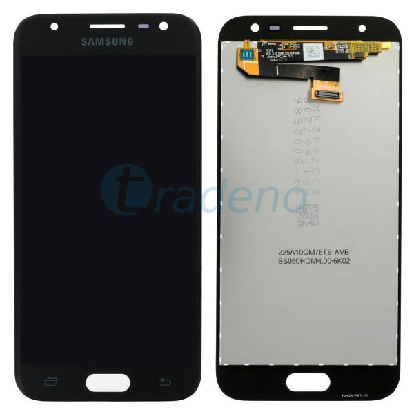 Samsung Galaxy J330F J3 (2017) Display Einheit, LCD Schwarz