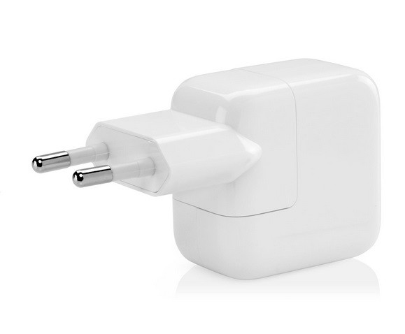 10W USB Power Adapter für iPad