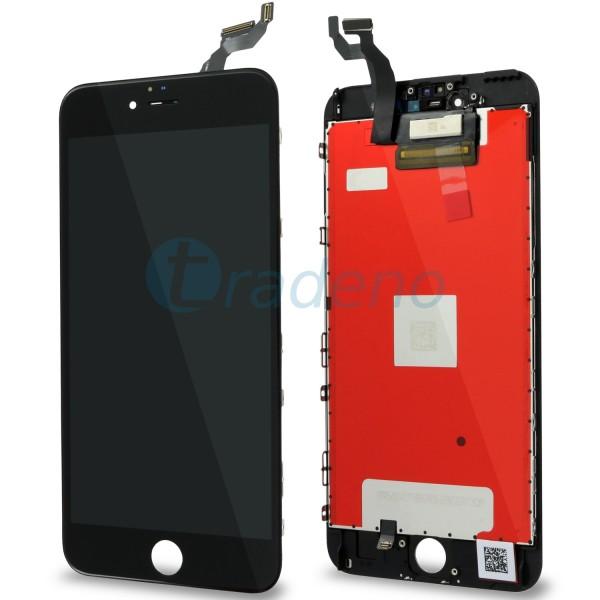 Display Einheit für iPhone 6S Plus Schwarz
