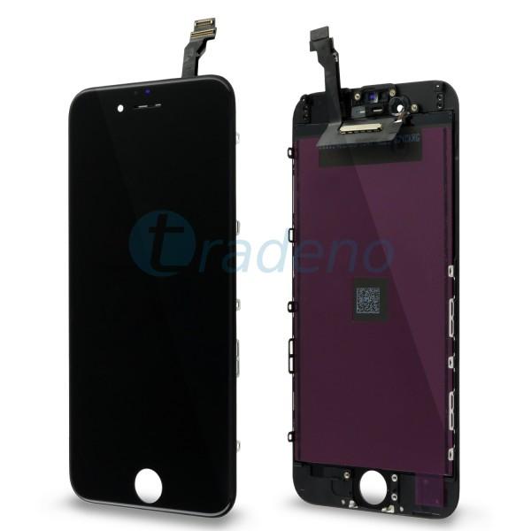 Display Einheit für iPhone 6 refurbished Schwarz