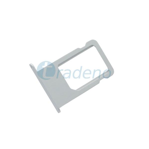 Simkarten-Halter für iPhone 6S Plus - Silber