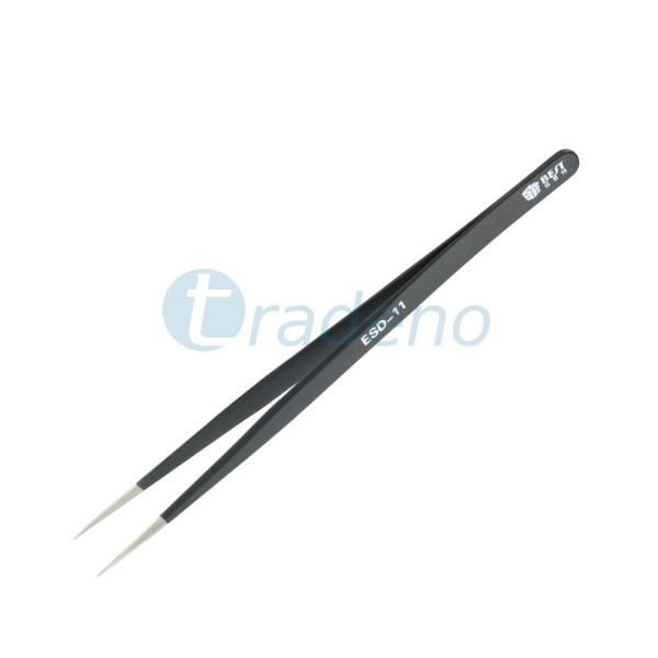 Best Pinzette gerade / Reparatur Werkzeug für Smartphones, Tablets, PC