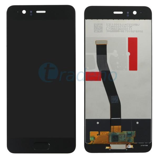 Huawei Ascend P10 Display Einheit, LCD Schwarz