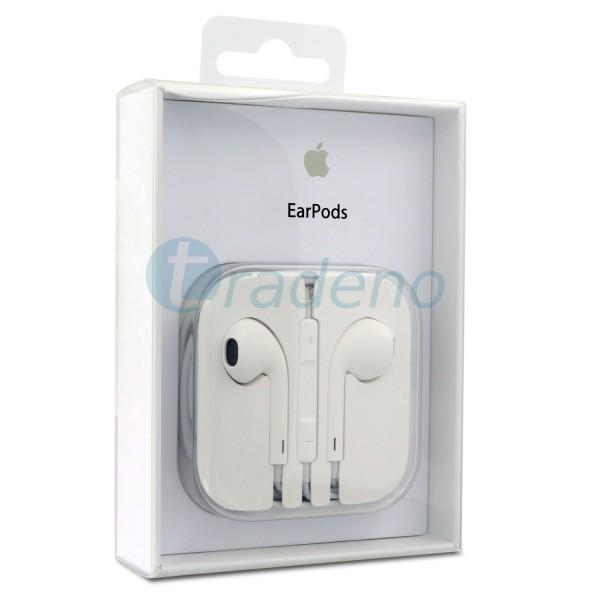 Apple iPhone EarPods MD827ZM/B mit Verpackung