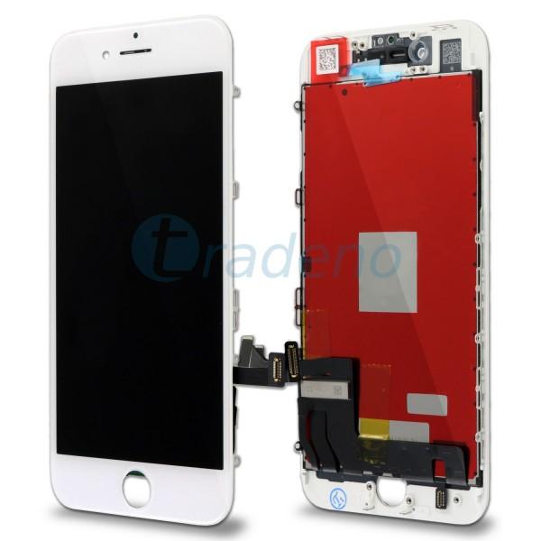 Display Einheit für iPhone 8 refurbished Weiss