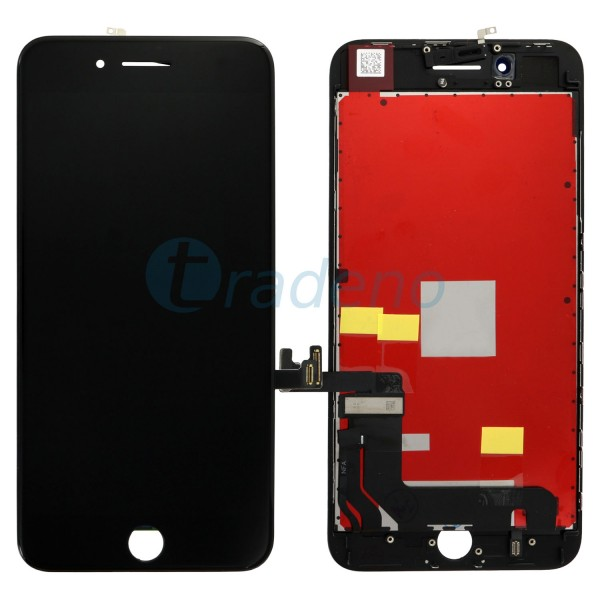 Display Einheit für iPhone 8 Plus refurbished Schwarz