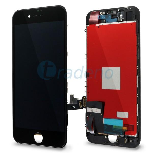 Display Einheit für iPhone 8 Schwarz
