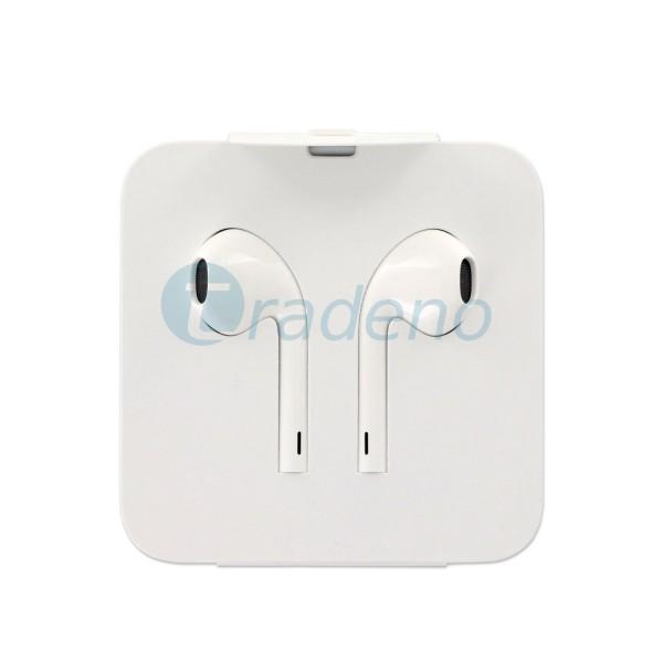 Apple iPhone EarPods In-Ear Headset MMTN2ZM/A Weiss