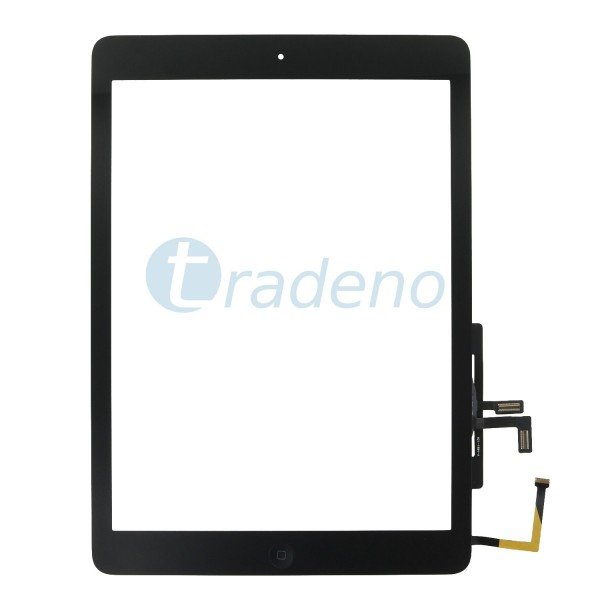 Touchscreen für iPad Air inkl. Home Button Schwarz