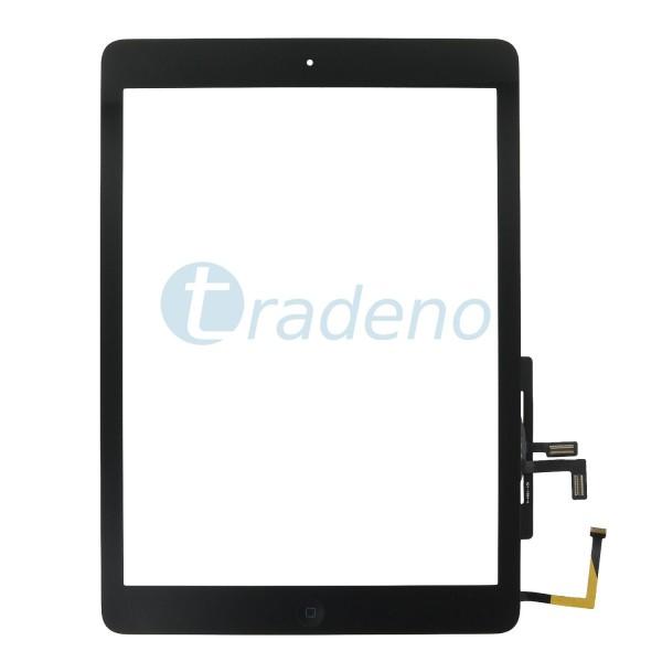 Touchscreen für iPad Air inkl. Home Button Schwarz