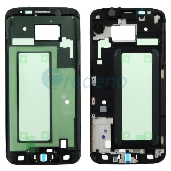 Samsung SM-G925F Galaxy S6 Edge -Front LCD-Rahmen