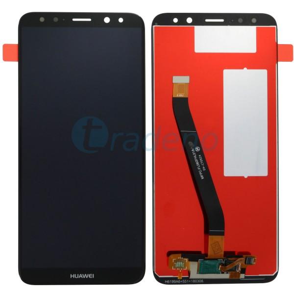 Huawei Mate 10 Lite Display Einheit, LCD Schwarz