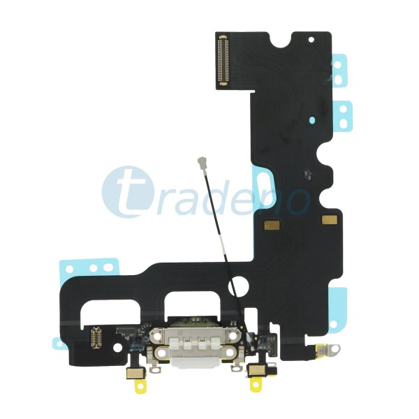 Dock Connector für iPhone 7 - Weiss