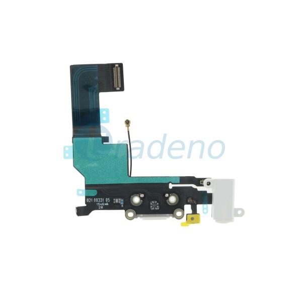 Dock Connector für iPhone SE Weiss