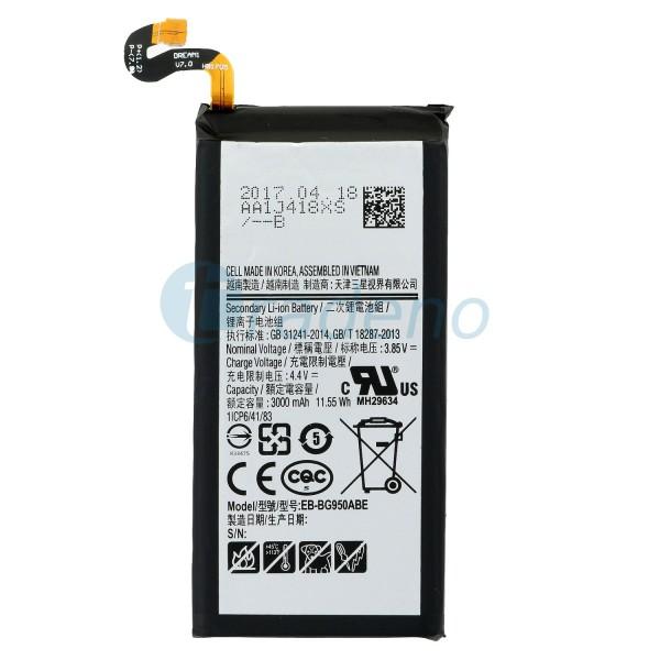 Samsung G950F Galaxy S8 Akku, Batterie EB-BG950ABE 3000mAh