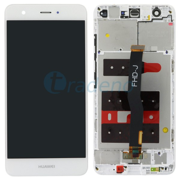 Huawei Nova Display Einheit, LCD Weiss