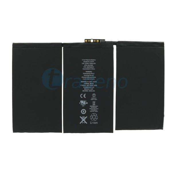 Akku Batterie für iPad 2 020-5262 7340mAh