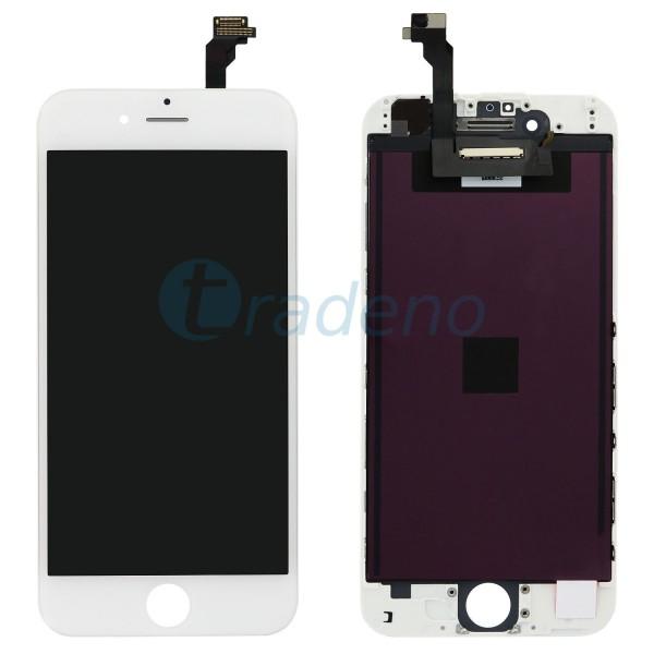 Original Display Einheit für iPhone 6 Weiss
