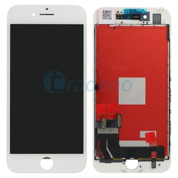 Display Einheit für iPhone 7 Weiss