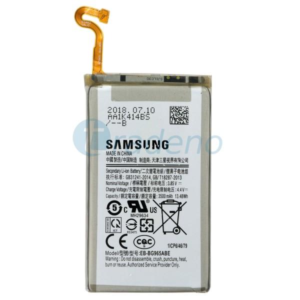Samsung SM-G965f Galaxy S9 Plus Akku - 3500mAh