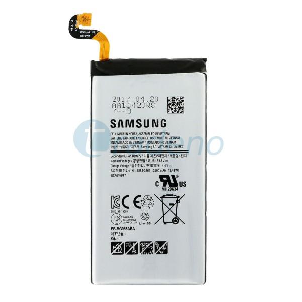 Samsung G955F Galaxy S8 Plus Akku, Batterie EB-BG955ABE 3500mAh