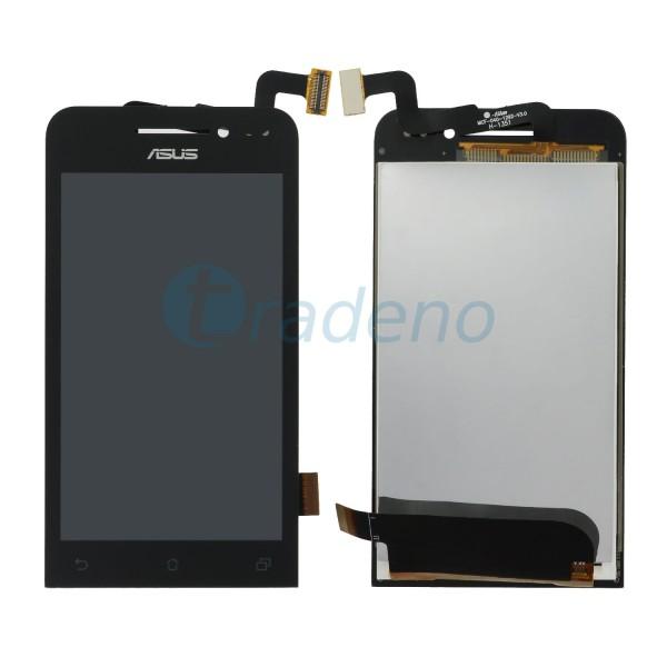 Asus Zenfone GO - Display Einheit - LCD + Touchscreen Schwarz