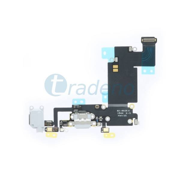 Dock Connector für iPhone 6S Plus Weiss