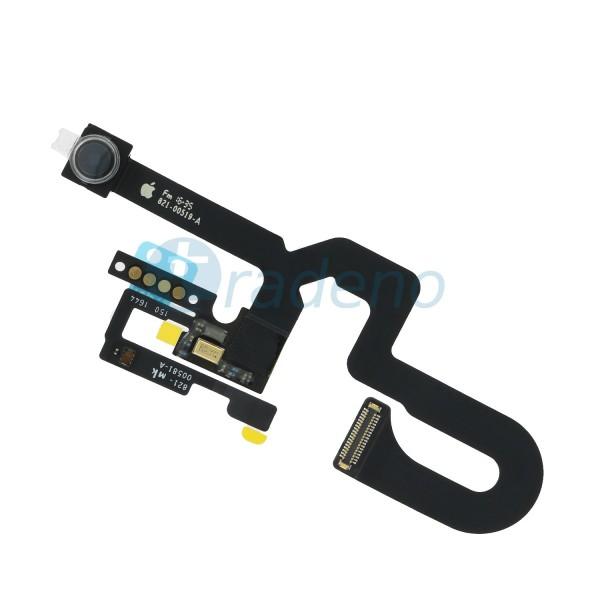 Front Kamera, Vorderseite + Sensor Flex für iPhone 7 Plus - 7MP