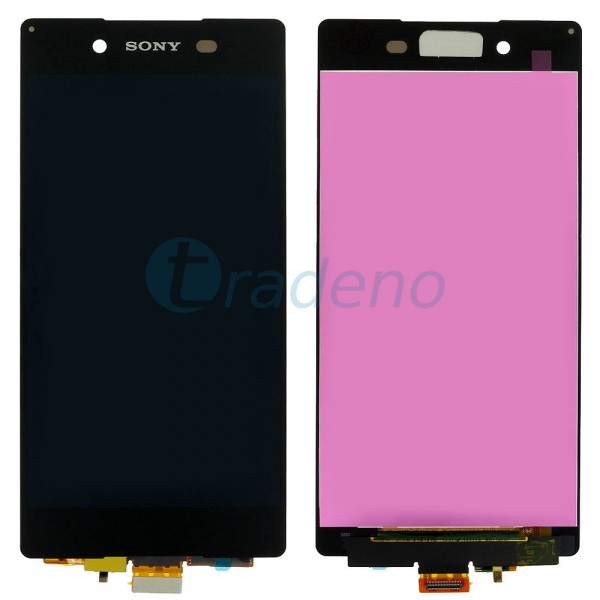 Sony Xperia Z3+ E6553 Display Einheit - Touchscreen + LCD Schwarz